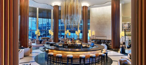 BOOK YOUR STAY AT THE EDEN ROC MIAMI BEACH AND NOBU HOTEL